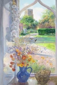 Autumn Still Life by Timothy Easton