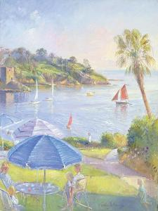 Shades and Sails, 1992 by Timothy Easton