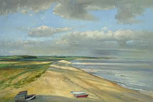 Shadowed Crescent, Dunwich by Timothy Easton