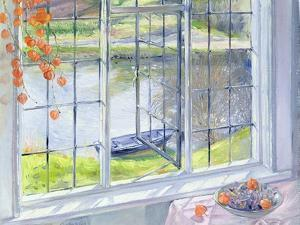 The Lavender Bowl by Timothy Easton