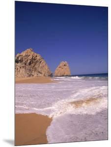 Lover's Beach, Cabo San Lucas, Mexico by Timothy O'Keefe