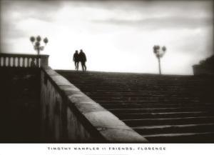 Friends, Florence by Timothy Wampler