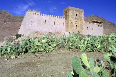 Tin Mal Mosque, Morocco-Vivienne Sharp-Photographic Print