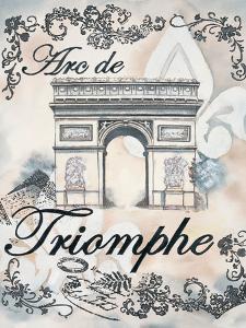My Paris 2 by Tina Epps