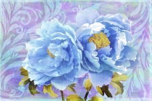 Bleu by Tina Lavoie
