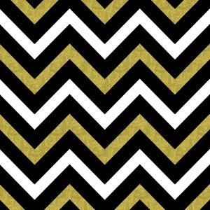 Bling Chevron by Tina Lavoie