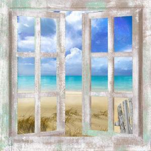 Caribbean Cottage by Tina Lavoie