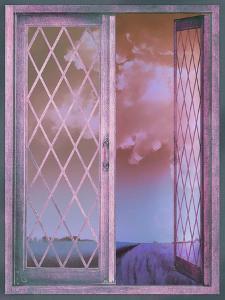 Lavender Cottage by Tina Lavoie