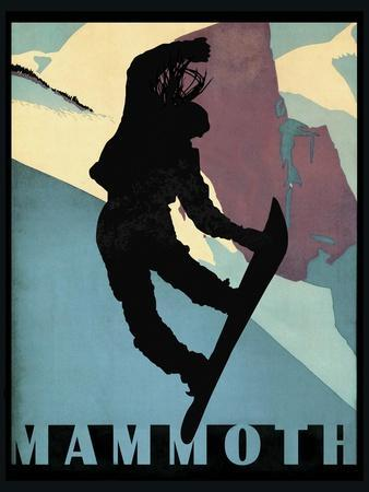 Mammoth Mountain Winter Sports I
