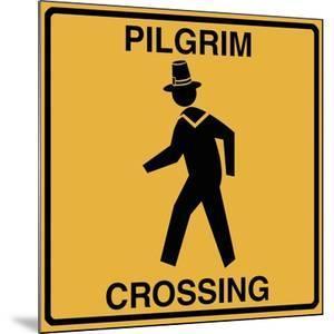 Pilgrim Crossing by Tina Lavoie