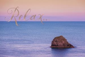Relax by Tina Lavoie