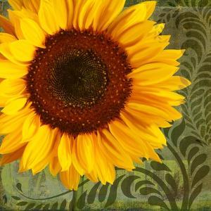 Summer Sun I by Tina Lavoie