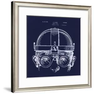 Welders Goggles 2 by Tina Lavoie