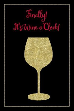 Wine O Clock by Tina Lavoie