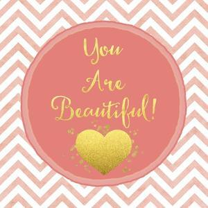 You are Beautiful by Tina Lavoie