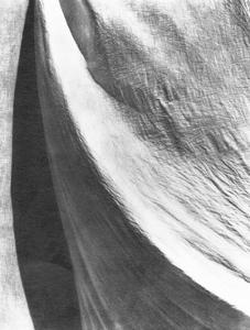 Cloth, Mexico, 1924 by Tina Modotti