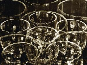 Wine Glasses, 1925 by Tina Modotti