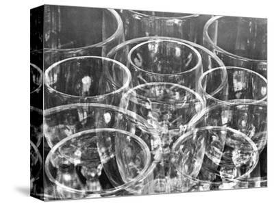 Wine Glasses (Experiment with Similar Forms), Mexico City, 1925