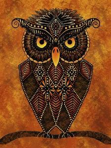Owl by Tina Nichols