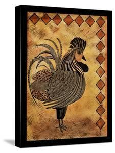 Rooster by Tina Nichols