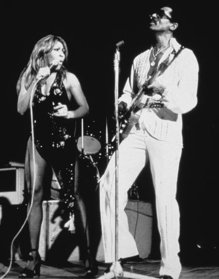 Tina Turner--Photo