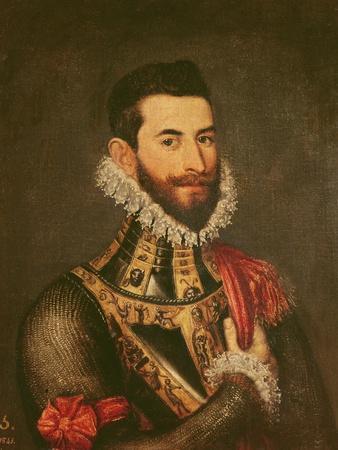 Pietro De Medici