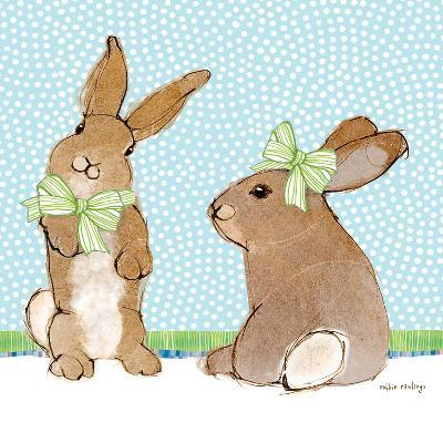 Tiny Buns Easter-Robbin Rawlings-Art Print