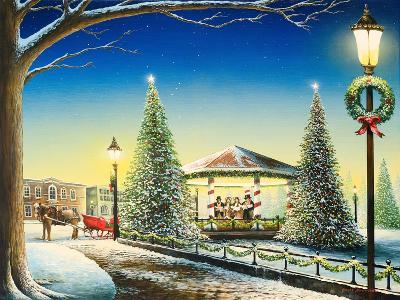 Tis the Season-Bruce Nawrocke-Art Print