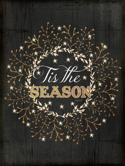 Tis the Season-Jennifer Pugh-Art Print