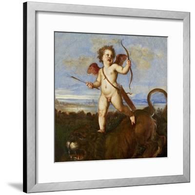 The Triumph of Love, C. 1545
