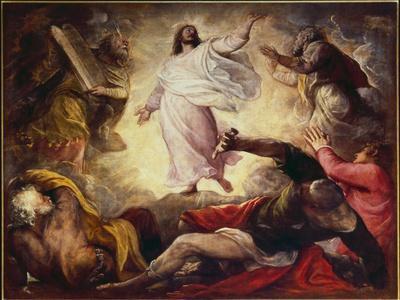 Transfiguration, 1560