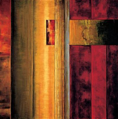 Titillate II-Aaron Summers-Art Print