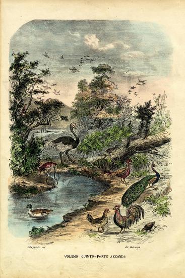 Title Page, 1863-79-Raimundo Petraroja-Giclee Print