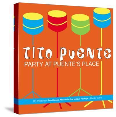 Tito Puente, Party at Puente's Place