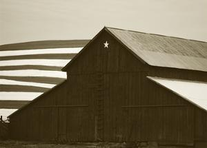 Star Barn by TM Photography
