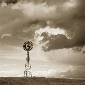 Windmill by TM Photography