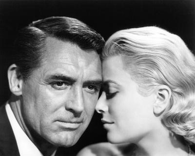 To Catch a Thief (1955)--Photo