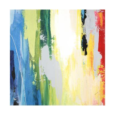 To Dream In Color I-Sydney Edmunds-Giclee Print