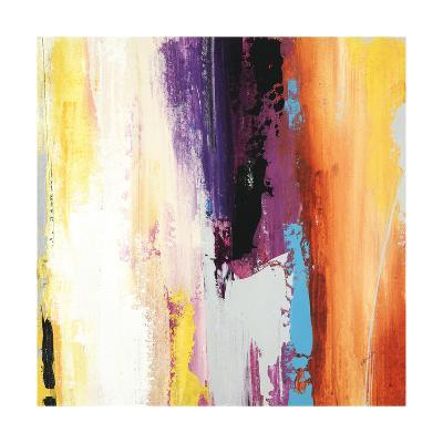 To Dream In Color II-Sydney Edmunds-Giclee Print