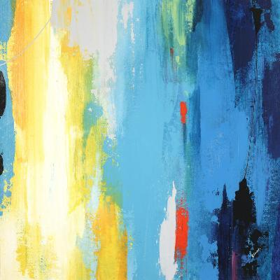 To Dream In Color III-Sydney Edmunds-Giclee Print