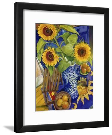 To Jean-Isy Ochoa-Framed Giclee Print