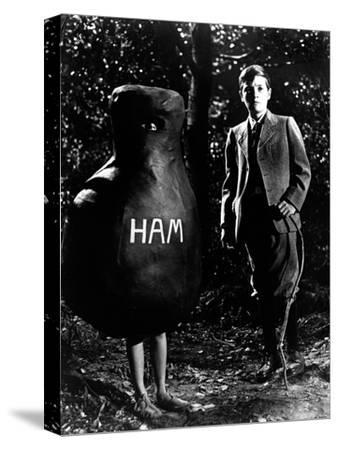 To Kill a Mockingbird, Mary Badham, Philip Alford, 1962