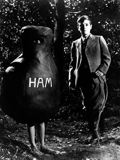 To Kill a Mockingbird, Mary Badham, Philip Alford, 1962--Photo