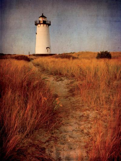 To the Harbor Light-Katherine Gendreau-Photo
