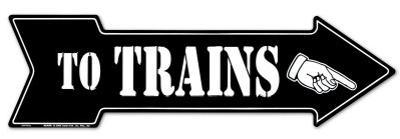 To Trains Right