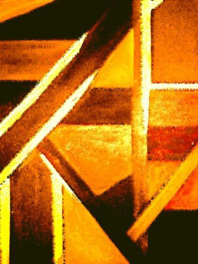 Toast and Marmalade-Ruth Palmer-Art Print