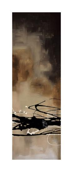 Tobacco and Chocolate I-Laurie Maitland-Giclee Print