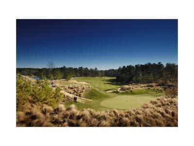 Tobacco Road Golf Course-Stephen Szurlej-Premium Photographic Print