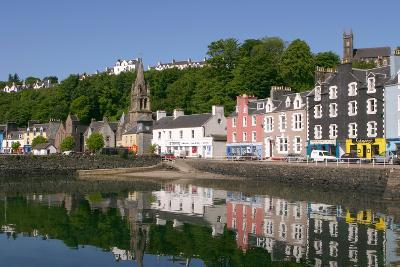 Tobermory, Isle of Mull, Argyll and Bute, Scotland-Peter Thompson-Photographic Print