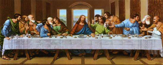 tobey-last-supper